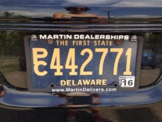 Delaware (3)