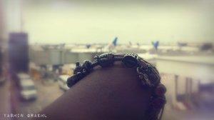 Pulseira Life Avião