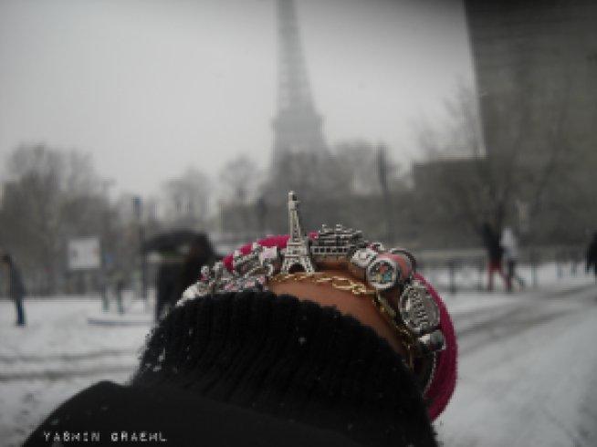 Pulseira Life França