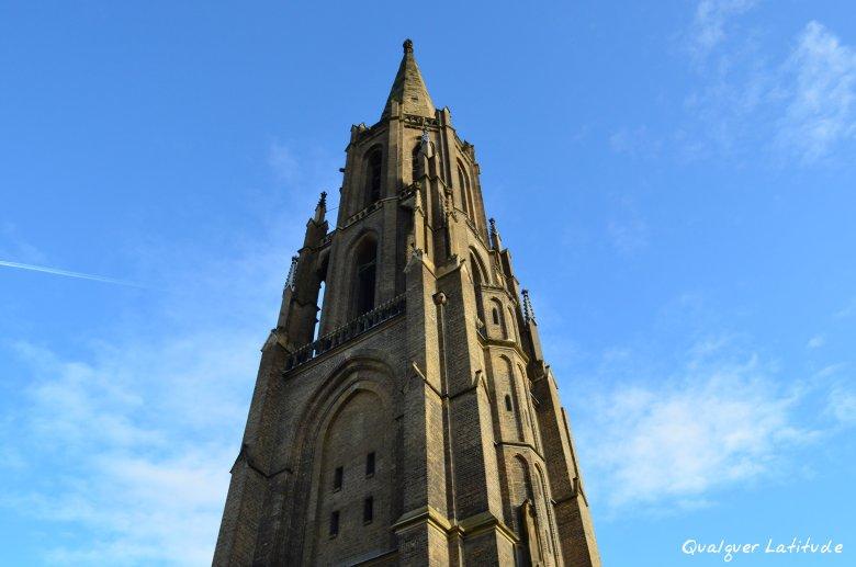 igreja g;otica