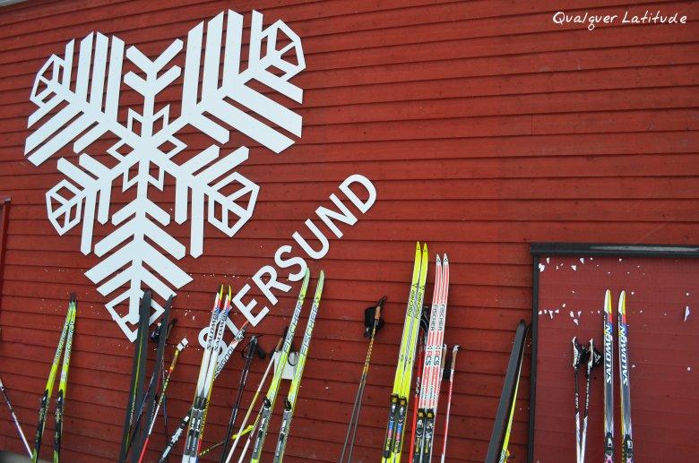 ski suécia