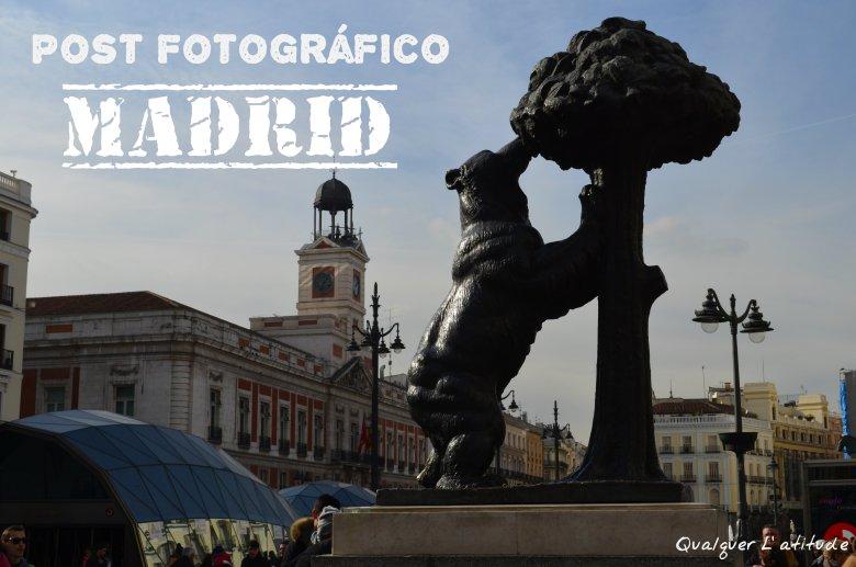 Fotos Madrid