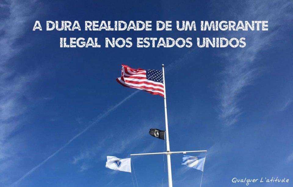 imigrante ilegal